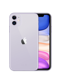 Apple iPhone 11 128GB Purple (MWLJ2)